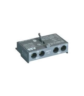 Фронтальные доп.контакты ABB 1НО+1НЗ HKF1-11 для автоматов типа MS116