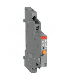 Боковой сигнальные контакты ABB 2НО SK1-20 для автоматов типа MS116