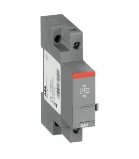 Расцепитель минимального напряжения ABB UA1-230 230 В для автоматов MS116