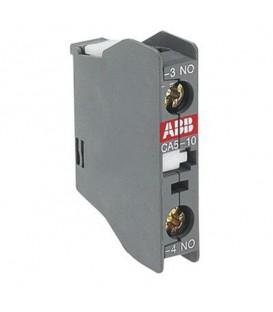 Контактный блок ABB CA5-10 1НО фронтальный для A9..A110