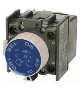 Пневматическая приставка ABB ТР-180-DA для A9..A75 (задержка на включение 10..180с.)