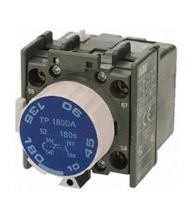 Пневматическая приставка ABB TP-180-IA для A9..A75 (задержка на отключение 10..180с.)