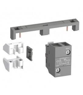 Блокировка электромеханическая ABB VEM4 для контакторов AF09…AF38