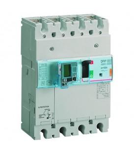 Автоматический выключатель Legrand DPX3 250 4P 250А 25kA