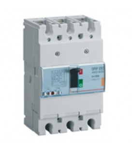 Автоматический выключатель Legrand DPX3 250 3P 160А 36kA