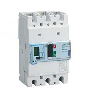 Автоматический выключатель Legrand DPX3 250 3P 160А 25kA