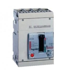 Автоматический выключатель Legrand 3-полюсный DPX250ER 63А 50кА
