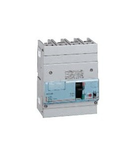 Автоматический выключатель Legrand 3-полюсный DPX 250 250А эл.р.