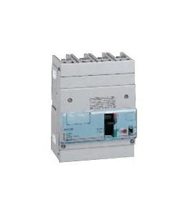 Автоматический выключатель Legrand 3-полюсный DPX-H 630 400А 70кА