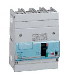 Автоматический выключатель Legrand 3-полюсный DPX 630 400А эл.р