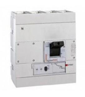 Автоматический выключатель Legrand 3-полюсный DPX 1600 S1 1600А
