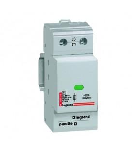Разрядник Legrand 1-полюсный 50кА 440В