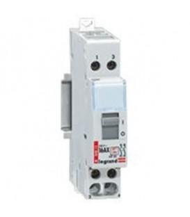 Дистанционный выключатель (230V) 2P 16А 2N/O (модульн. обор.)