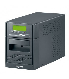 Источник бесперебойного питания ИБП Legrand NikyS 1кBA IEC USB/RS232