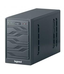 Источник бесперебойного питания ИБП Legrand Niky 800ВА IEC USB