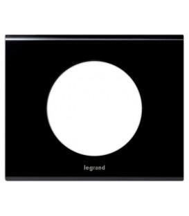 Рамка Legrand Сeliane одноместная (Corian Nocturne)