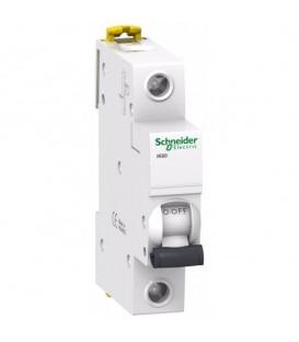 Автоматический выключатель Schneider Electric Acti 9 iK60 1П 50A 6кА C