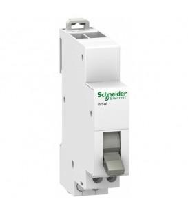 Переключатель iSSW Acti 9 Schneider Electric 2 полюса 2 контакта