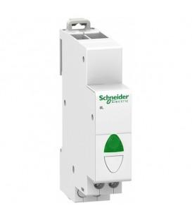 Световой индикатор iIL Acti 9 Schneider Electric зеленый 230В