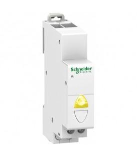 Световой индикатор iIL Acti 9 Schneider Electric желтый 230В