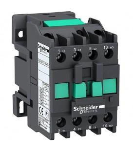 Пускатель магнитный EasyPact TVS Schneider Electric 3Р 6A AC3 катушка 220В 50ГЦ 1НЗ (контактор)