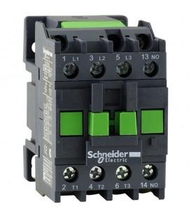 Пускатель магнитный EasyPact TVS Schneider Electric 3Р 32А AC3 катушка 220В 50ГЦ 1НО (контактор)