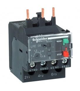 Тепловое реле Schneider Electric TESYS E 2,5...4A