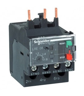 Тепловое реле Schneider Electric TESYS E 5,5...8A