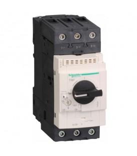 Автомат Schneider Electric TeSys GV3P с комбинированным расцепителем 18А