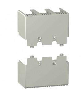 Клеммные заглушки для автоматов EZC100 Schneider Electric (комплект 2шт)