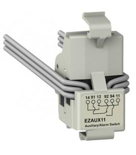 Комбинированный контакт сигнализации AX+AL для автоматов EZC100 Schneider Electric