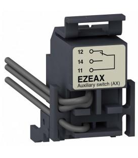 Контакт сигнализации состояния AX для автоматов EZC250 Schneider Electric