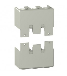 Клеммные заглушки для автоматов EZC250 Schneider Electric (комплект 2шт)