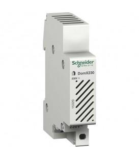 Звуковая сигнализация Schneider Electric SO 230В