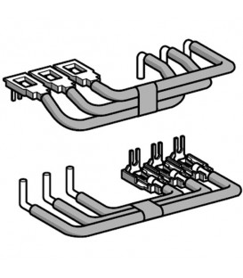 Комплект перемычек силовой цепи TESYS EasyPact TVS Schneider Electric E 06-12A