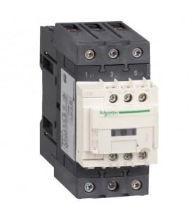 Пускатель магнитный D Schneider Electric 3Р 50A EverLink катушка 220В AC 1НО+1НЗ (контактор)