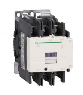 Пускатель магнитный D Schneider Electric 3Р 95A катушка 220В AC 1НО+1НЗ (контактор)