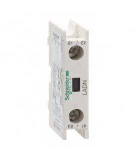 Контактный блок фронтальный Schneider Electric TeSys D 1НО