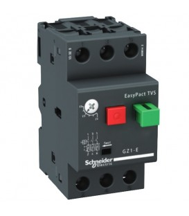 Автомат защиты электродвигателя Schneider Electric EasyPact TVS 1,6-2,5A