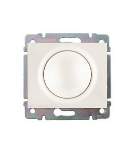 Cветорегулятор Legrand Galea Life 40-400Вт (белый)