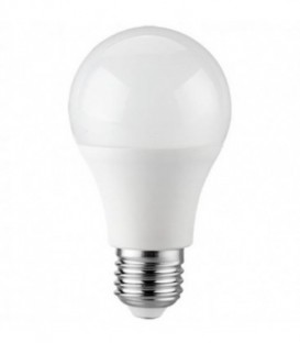 Лампа LED 7вт Е27 белый (SBA6007) SAFFIT