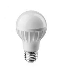 Лампа LED 7вт Е27 теплый ОНЛАЙТ (71647 ОLL-A60)