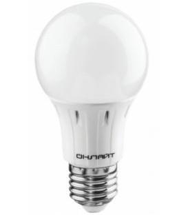 Лампа LED 10вт Е27 теплый ОНЛАЙТ (71649 ОLL-A60)