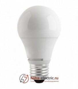 Лампа LED 10вт Е27 белый FERON (LB-92)