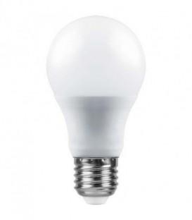 Лампа LED 12вт Е27 дневной SAFFIT (SBA6012)