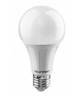Лампа LED 12вт Е27 теплый ОНЛАЙТ (71682 ОLL-A65)