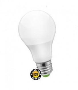 Лампа LED 12вт E27 теплый Navigator (71296 NLL-A65)