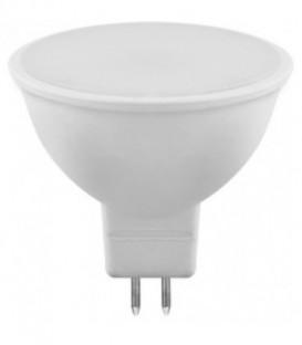 Лампа LED 5вт 230в GU5.3 теплый SAFFIT (SBMR1605)