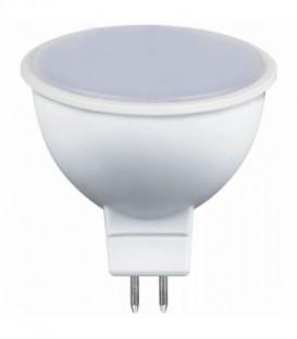 Лампа LED 7вт 230в GU5.3 теплый SAFFIT (SBMR1607)
