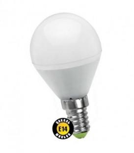 Лампа LED 5вт E14 теплая шар Navigator (94476 NLL-P-G45)